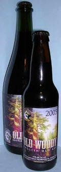 Fish Tale Old Woody English Old Ale