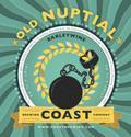COAST Old Nuptial - Barley Wine