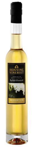 Honningvineriet Hyldeblomst - Mead