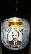Cigar City Jos� Mart� American Porter - French Oak  - Imperial Porter