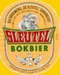Sleutel Bok Bier - Dunkler Bock