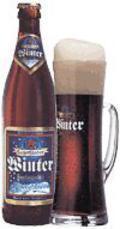 Sauerl�nder Winter - Dunkel/Tmav�