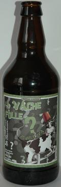 Charlevoix Vache Folle ? Double IPA