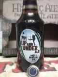 Shepherd Neame Up and Under Ale - Bitter