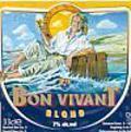 Scheldebrouwerij Bon Vivant Blond - Belgian Ale
