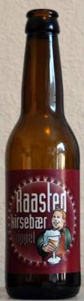Raasted Kirseb�r Trippel - Fruit Beer