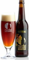 Coisbo Easter Ale (-2012) - Belgian Ale