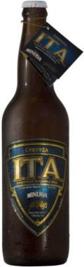 Minerva ITA (Imperial Tequila Ale) - American Strong Ale