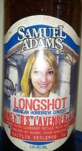 Samuel Adams LongShot Honey B�s Lavender Ale - Spice/Herb/Vegetable