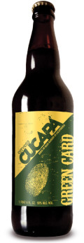 Cucap� Green Card