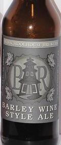 Old Schoolhouse Barley Wine Style Ale