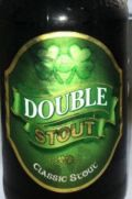 Shepherd Neame Double Stout (3.8% - Bottle)