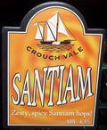 Crouch Vale Santiam - Golden Ale/Blond Ale