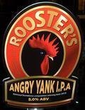 Roosters Angry Yank