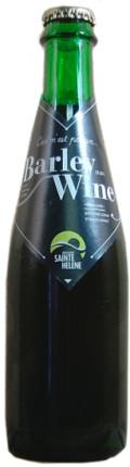 Sainte Hélène Barley Wine
