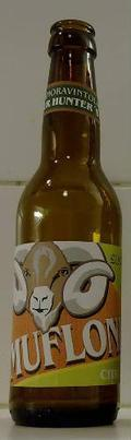 Beer Hunters Mufloni Single Hop Citra