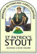 Hill Island St. Patricks Stout