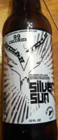 Indian Wells Silver Sun