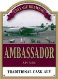 Cottage Ambassador