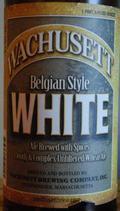 Wachusett Belgian Style White
