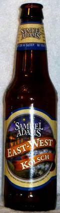 Samuel Adams East-West Kölsch