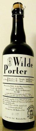 De Molen Wilde Porter
