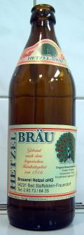 Hetzel Voll Bier