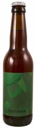 Mikkeller Hop Series Centennial - India Pale Ale (IPA)