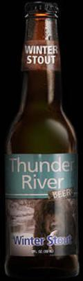 Thunder River Winter Stout