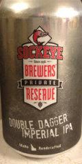 Sockeye Double Dagger IIPA