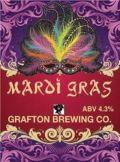 Grafton Mardi Gras - Bitter