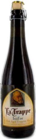 La Trappe Isid�or Oak Aged Trappist Ale - Belgian Ale
