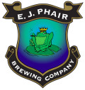 E. J. Phair Shortys Revenge - English Strong Ale