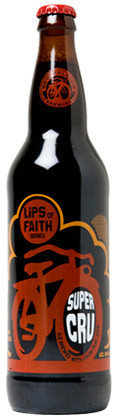 New Belgium Lips of Faith - Super Cru - Belgian Strong Ale