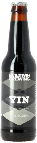 Evil Twin Yin - Imperial Stout