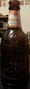 Aleksandrapol Premium Beer