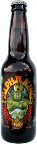 Three Floyds Alpha King - American Pale Ale