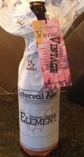 Element Interval Ale (Vernal)