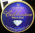 Greene King Celebration Pale Ale