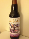 Jackie O�s Grand Wazoo (Batch 4) - Sour/Wild Ale