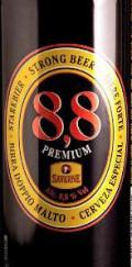 Karlsbr�u 8,8 Premium - Imperial Pils/Strong Pale Lager