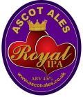 Ascot Royal IPA