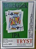 Tryst Blackjack IPA