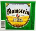 Ramstein Imperial Pilsner - Imperial Pils/Strong Pale Lager