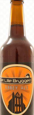 Det Lille Bryggeri Abbey Ale