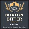 Buxton Bitter