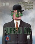 Abbeydale Surreal Ale #1 - Golden Ale/Blond Ale