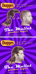 Dugges The Mullet Yankee Lager