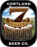 Cortland Seven Valley Stout