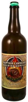 Captain Lawrence Saison